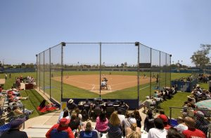 sports complex funding