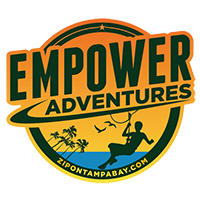 Empower Adventures Logo: Client of Sports Facilities Advisory