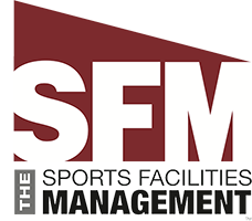 Sport Facilities Management Logo