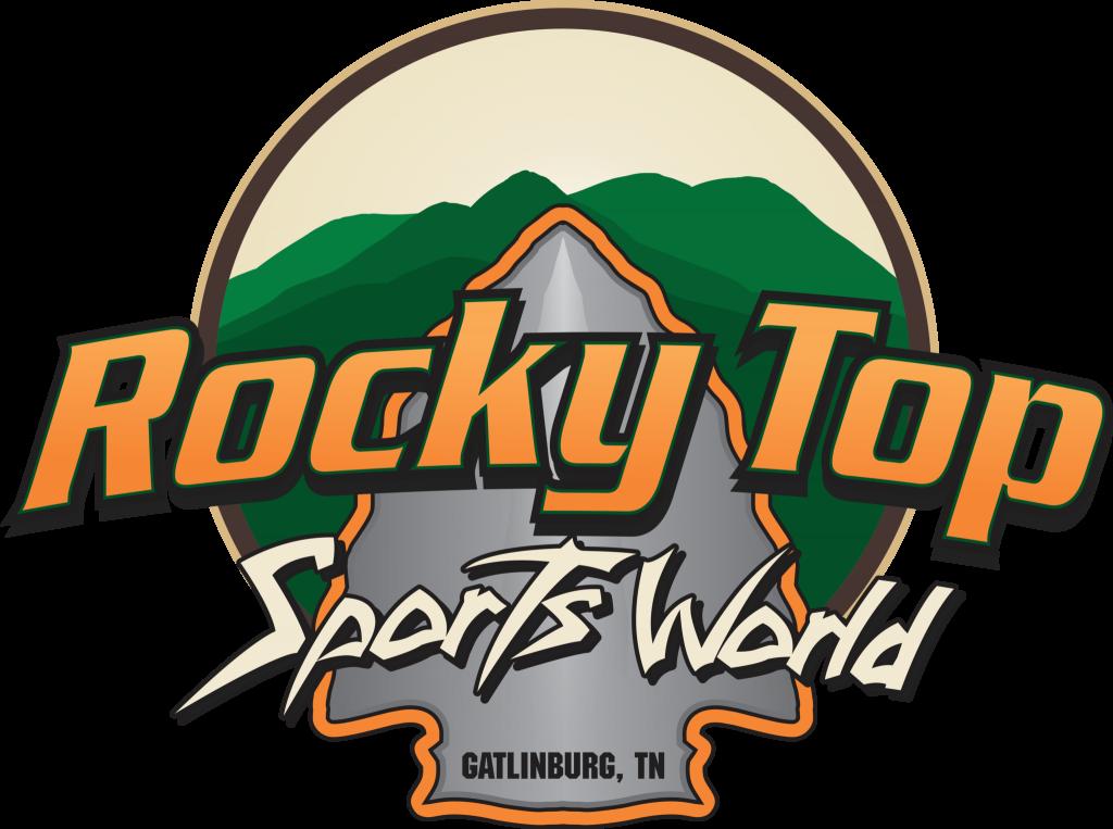 Rocky Top Logo: Client of Sports Facilities Advisory