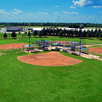 Love Hatbox Sports Complex