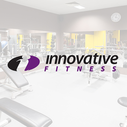 Innovative Fitness Sports Complex