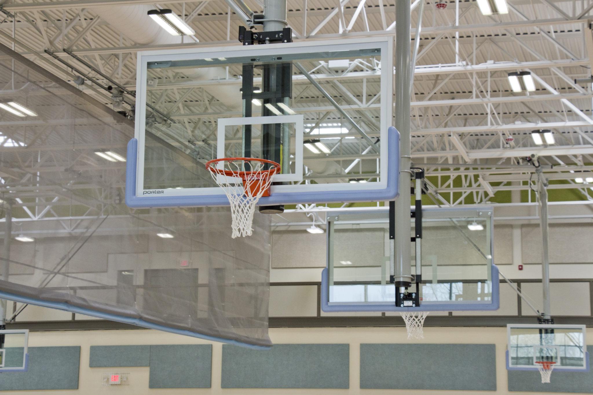 Porter Sports Complex