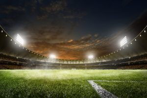 personalize your sport facility with Sports Facilities Advisory