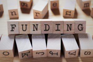 starting the development funding process