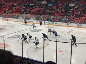 Sports Complex vs Recreation Center