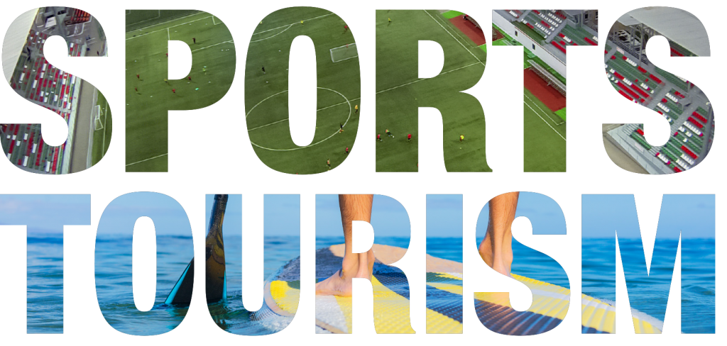 Sports Tourism header for Sports Facilities Advisory