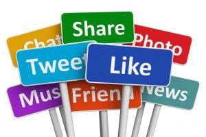 Sports Tourism & Social Media