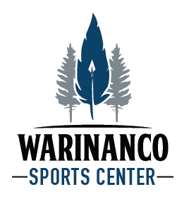 Logo for Warinanco Sports Center, a sports complex