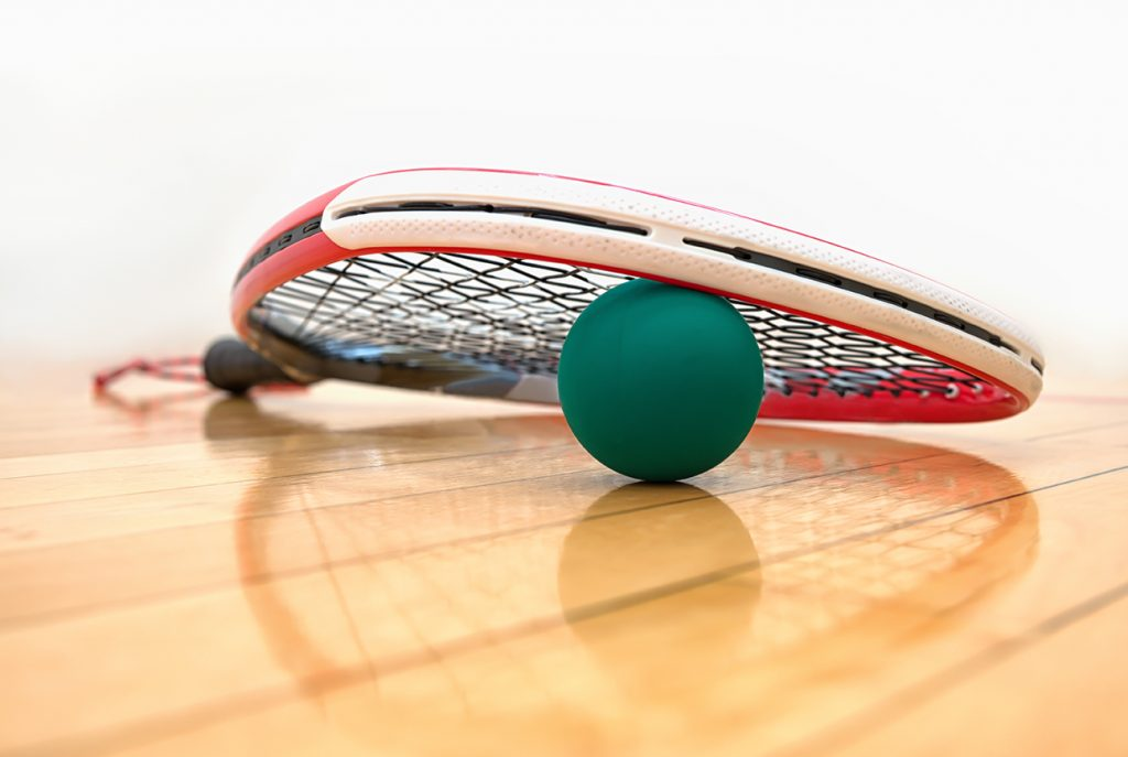Racquetball Makes a Great Addition to Indoor Sports Facilities
