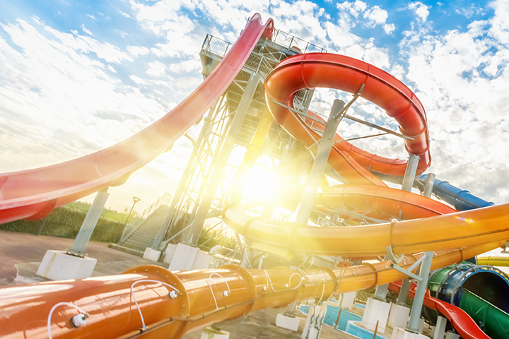 This Water Park Needs Sports Facilities Management
