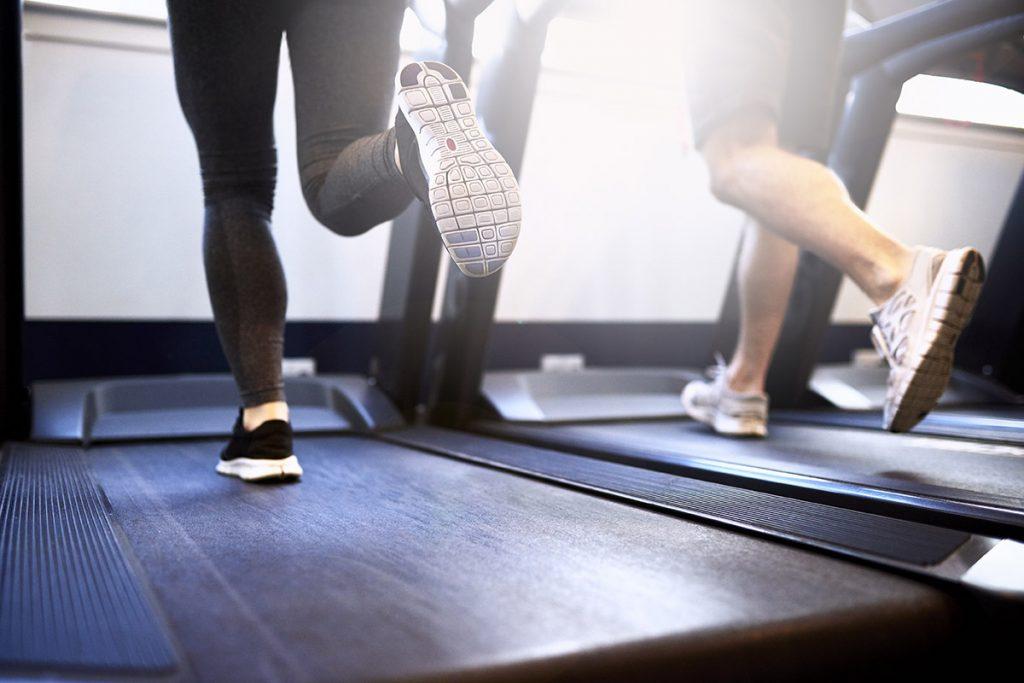 FF&E advice for choosing treadmills.