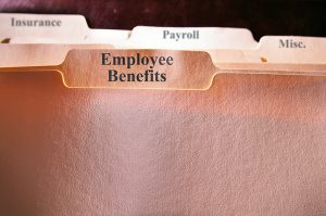 Best benefits for staff development and recruitment.