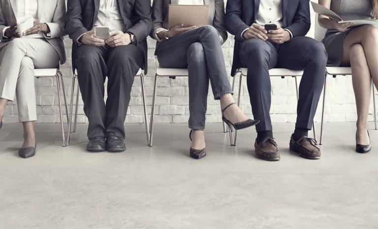 Recruitment interview