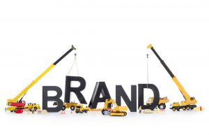 Concept of brand building