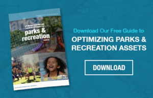 key performance indicators for parks and recreation assets