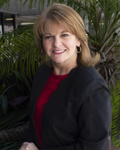 Tami Director of HR