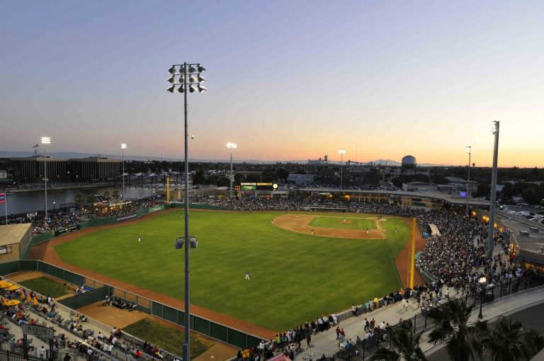How to Build a Baseball Facility